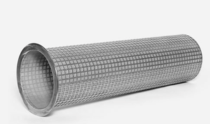 Formed-Wire-Mesh