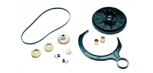 Maintenance-Kit for Ro-Tap Sieve Shaker