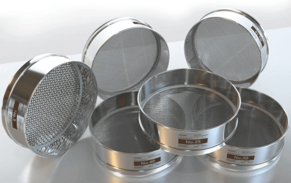 Matched-Test-Sieve