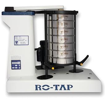 RO-TAP-RX29 W.S Tyler Sieve shaker
