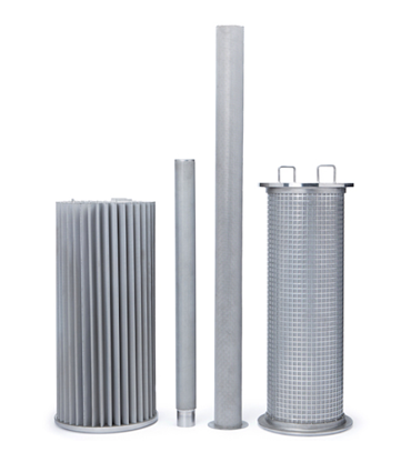 Engineered Filters W.S. Tyler