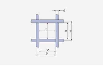 Woven-Wire-Diameter