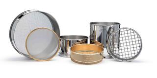 Test-Sieves