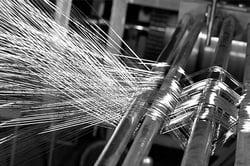 Woven-Wire-Mesh-Weaving-Loom