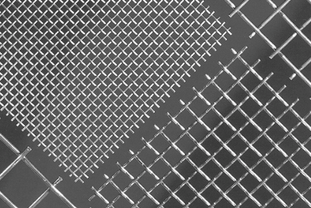 Woven-Wire-Mesh