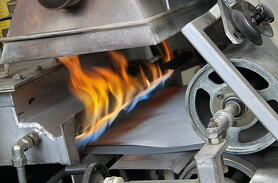 continuous-annealing