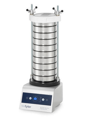 Electronic Sieve Shaker WS Tyler Pure