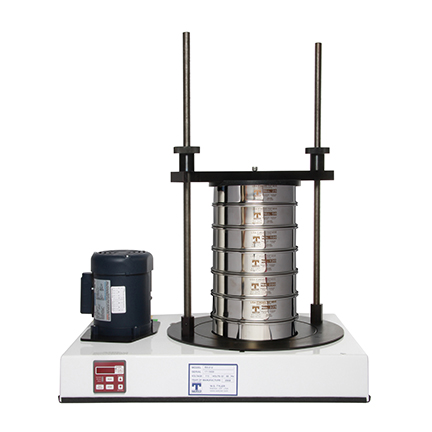What Is a RO-TAP®RX-812 Sieve Shaker? (Definition, Operation, Cost)