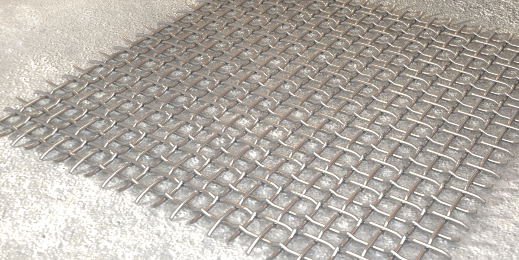 What Value Added Services Are Available for Woven Wire Mesh?