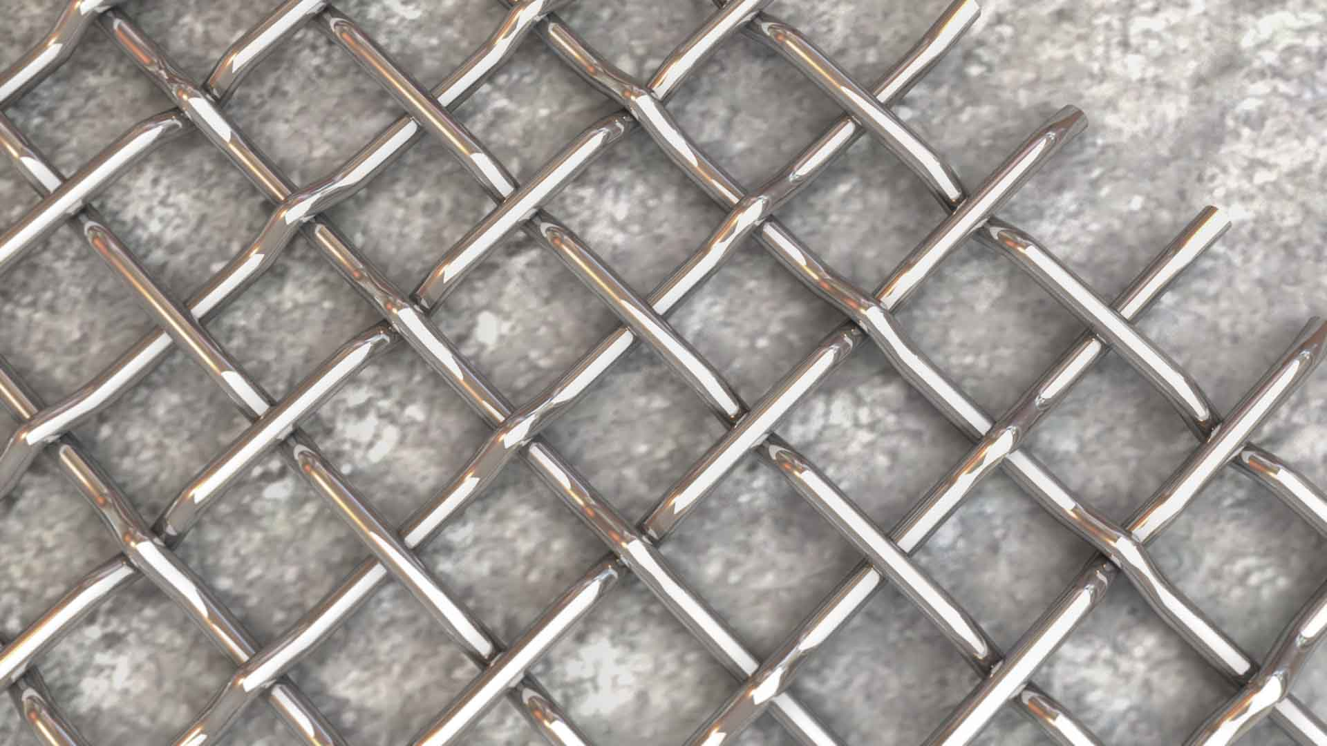 What Is Woven Wire Mesh? (Definition, Forms, and Uses)