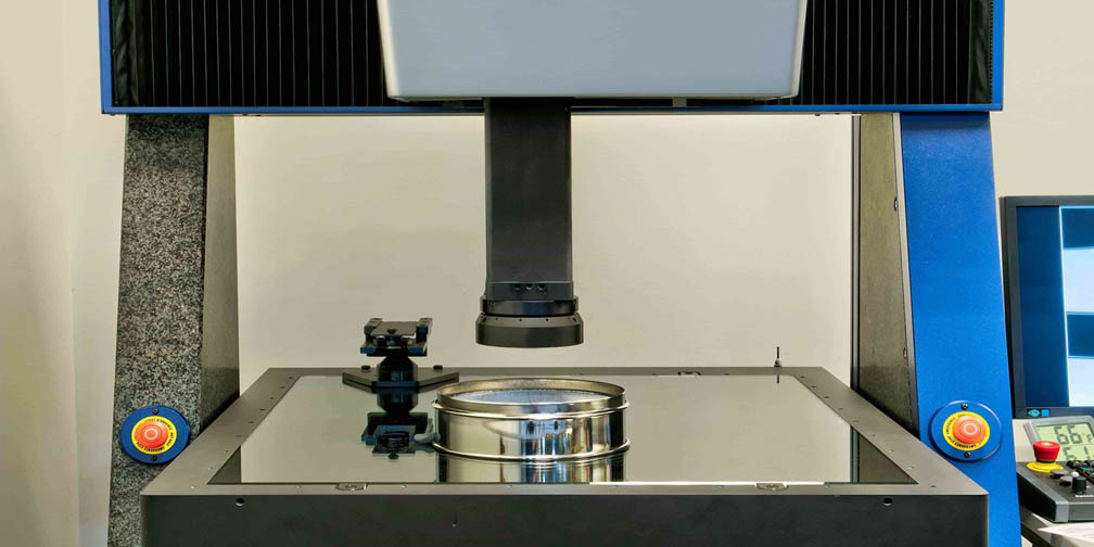 How Test Sieve Certification Differs Between W.S. Tyler and Advantech