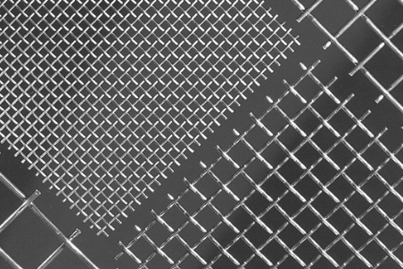 Woven Wire Mesh vs Welded Wire Mesh (Production, Uses, and Cost)