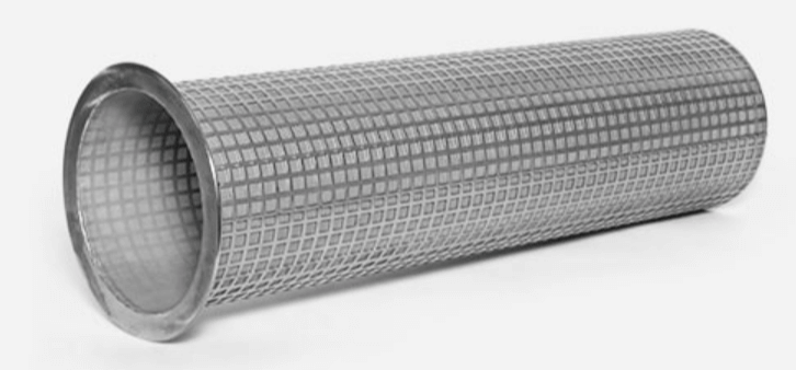 How To Support the Filtration Layer of a Mesh Filter